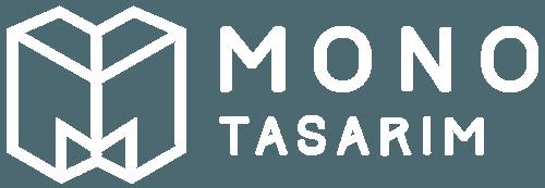 mono tasarım logo
